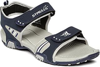 PARAGON Stimulus Men's Grey Sandals