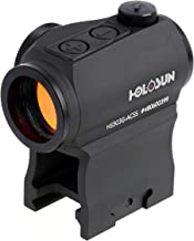 Holosun Paralow HS503G Micro Red Dot Sight ACSS CQB Reticle with Auto-On Function