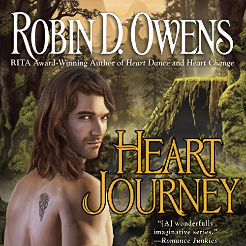 Heart Journey audiobook cover art