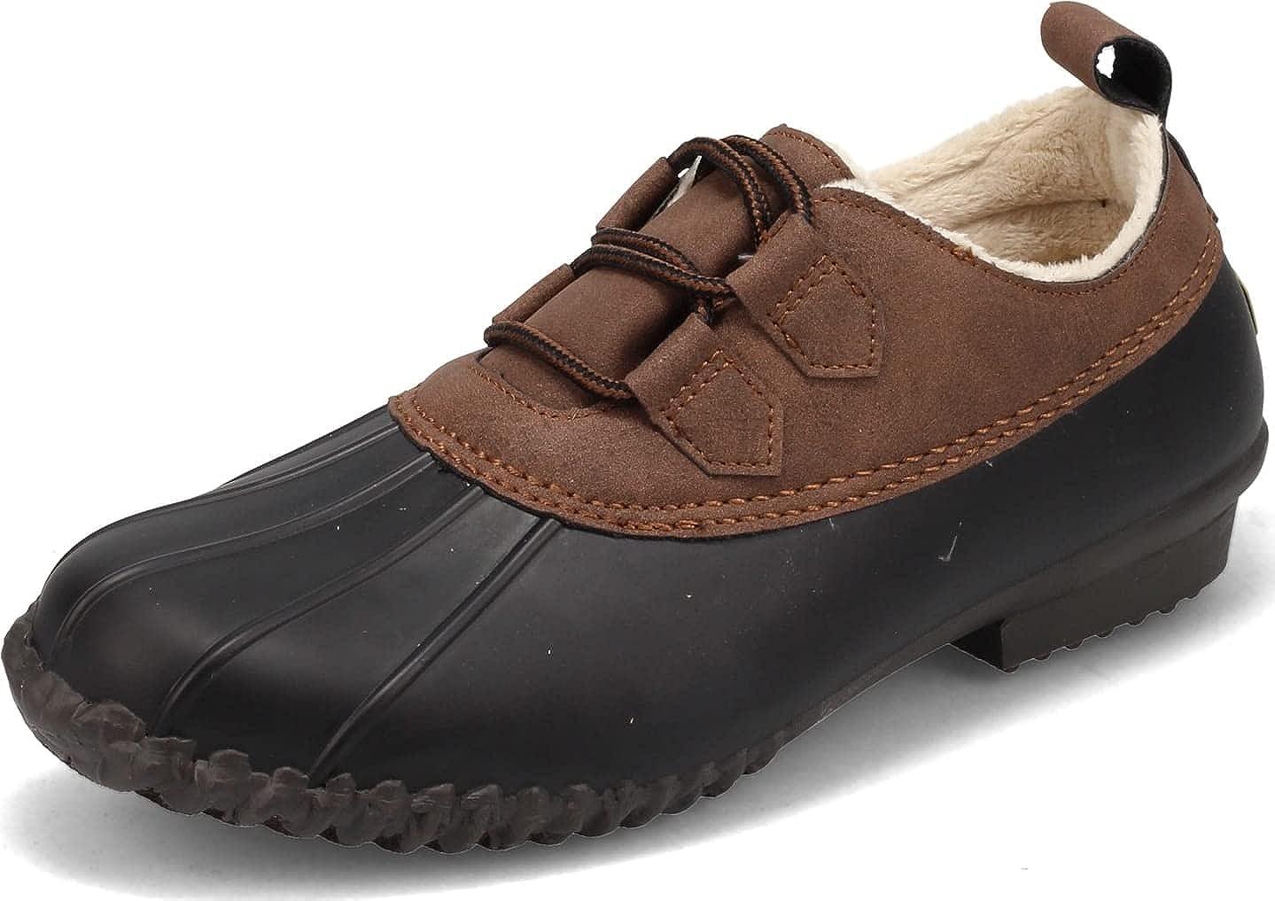   JBU by Jambu Women's Glenda Waterproof Rain Shoe   Rain Footwear