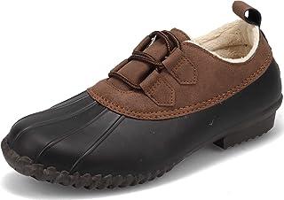 JBU by Jambu Women's Glenda Waterproof Rain Shoe