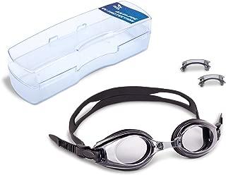 IST RX Prescription Swim Goggles for Adults