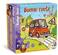 Abeilles - 07bor01 - Bonne Route!