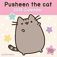 Pusheen the Cat 2015 Calendar