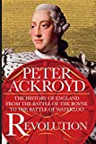 Image of Revolution: The History of England from the Battle of the Boyne to the Battle of Waterloo (The History of England, 4)