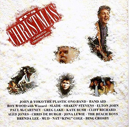 It's Christmas: 18 Original Christmas Hits