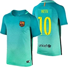 barcelona green jersey
