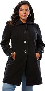 07a06fd8db7 Amazon.com  Plus Size - Fleece   Active   Performance  Clothing ...