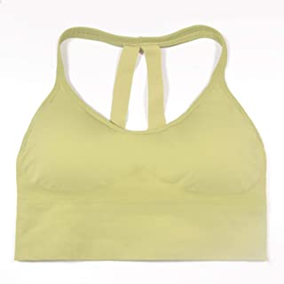 Beautiful Back Sexy Sports Vest Female Outer Wear Running Gathering Shockproof Yoga Sling Fitness Buckle Underwear
