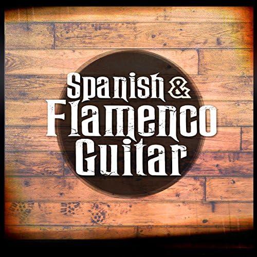 Guitarra Española, Spanish Guitar, Guitar Instrumental Music & Guitare Flamenco