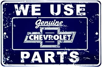 Diesel Power Plus We Use Genuine Chevrolet Parts 8