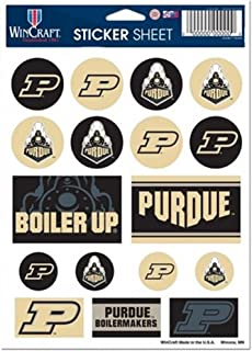 PURDUE BOILERMAKERS OFFICIAL 5