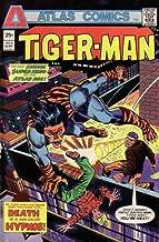 Tiger-Man (Comic) Sept. 1975 No. 3 (1)