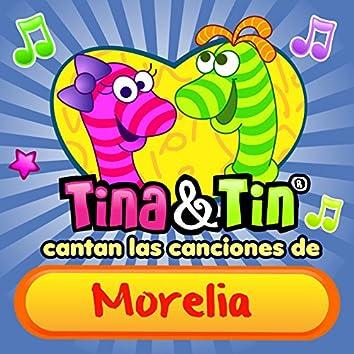 Cantan las Canciones de Morelia