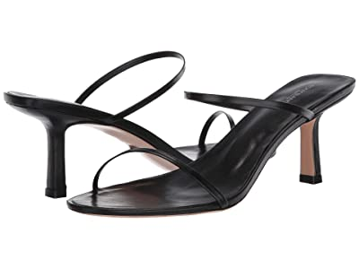 Tony Bianco Camille (Black) Women