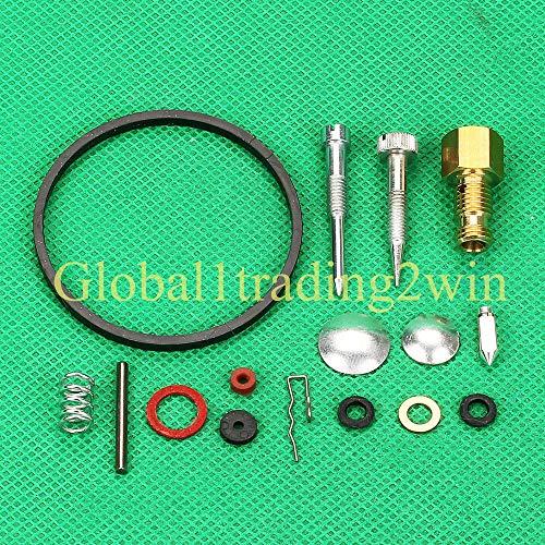 Replacement Parts for Huq 31840 Carburetor Rebuild Kit for Tecumseh Lav35 Lav40 Hxl35 Lav30 Engine