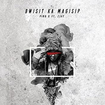 Bwisit Ka Magisip (feat. Zjay)