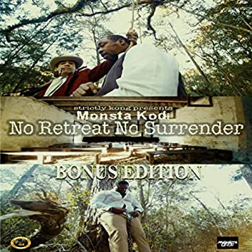 No Retreat No Surrender (Bonus Edition)