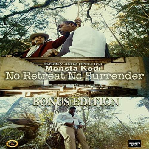 Monsta Kodi & John Henry