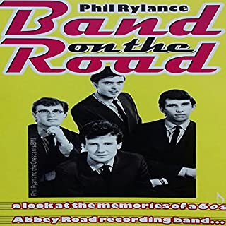 Band on the Road cover art