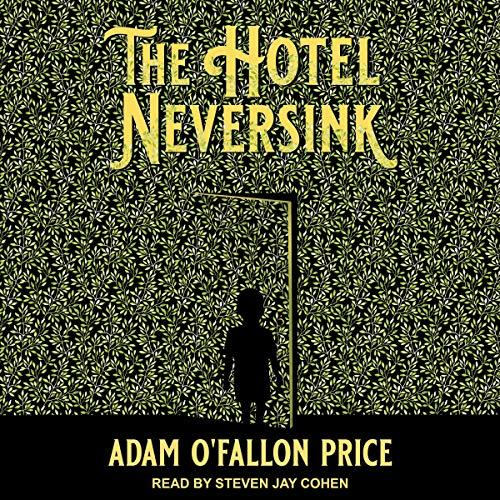 The Hotel Neversink Titelbild