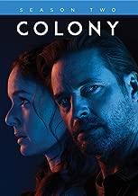 Best the colony season 2 dvd Reviews