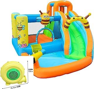 Amazon.es: castillo - Piscinas y juegos acuáticos / Aire libre y ...