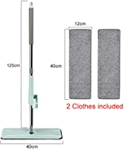 Mop Self-Twisting Squeeze Magic Mop Microfiber Floor Cleaning Hand-Washing Detergent Automatic Dehydration Household Cleaning