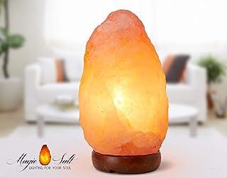 LAMARE LAMPARA DE SAL NATURAL HIMALAYA 2/3KG