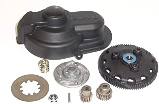 TRAXXAS SPUR GEAR &SLIPPER CLUTCH ASSEMBLY, THIS ASSEMBLY IS FOR THE STAMPEDE 2WD, MONSTER TRUCKS, SLASH 2WD, RUSTLER 2WD, BANDIT 2WD