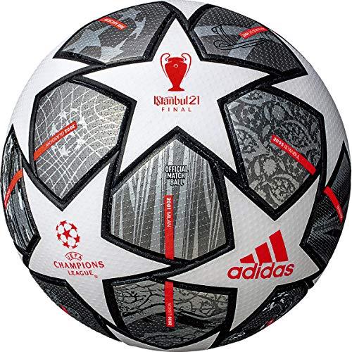 adidas(アディダス) サッカーボール フィナーレ20周年 プロ 5号球 AF5400TW