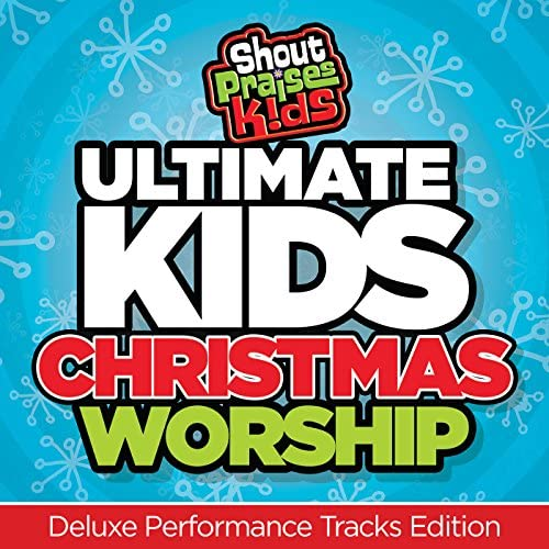 Shout Praises Kids