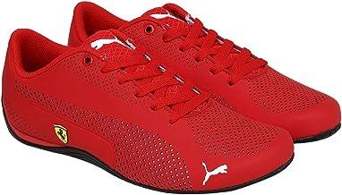 d8739cc8cccd6 Amazon.in: puma ferrari shoes