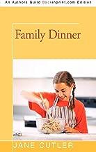 العائلة لتناول العشاء