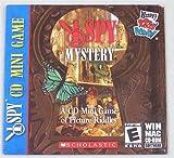 Scholastic Pc Games