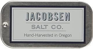 Jacobsen Salt Co. Slide Tin 0.42 OZ - 1 Pack