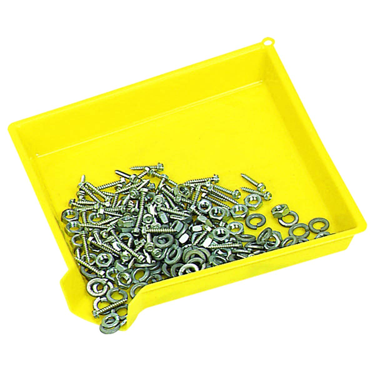 Easy Sorter Funnel Tray 9.5 4-Pack free shipping inches Max 55% OFF x 1.5