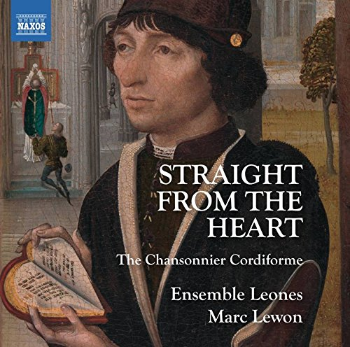 Straight from the heart - The Chansonnier Cordiforme