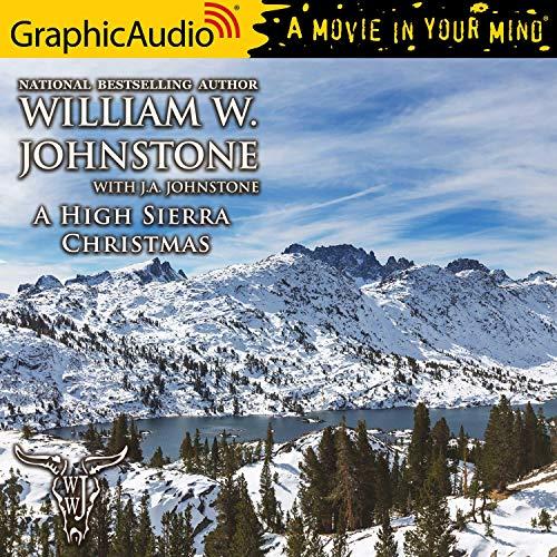 A High Sierra Christmas Titelbild