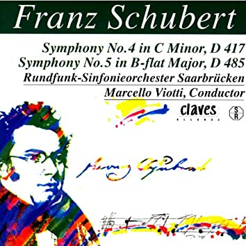 Schubert: The Complete Symphonic works, Vol. III