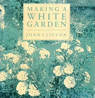 Making a White Garden
