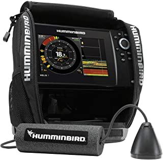Humminbird ICE Helix 7 Chirp/GPS G3 [411200-1]