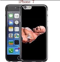 iPhone 7 Case,Bill Goldberg William Scott 8 Hard Protective Plastic PC Black Case 4.7