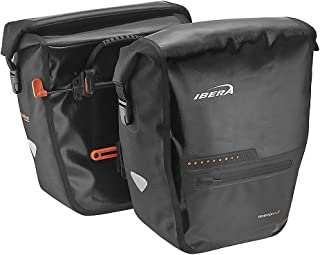 Best panniers used for cyclists Reviews