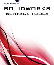 SolidWorks Surface tools