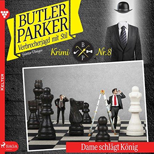 Dame schlägt König cover art