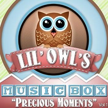 "Lil' Owl's Music Box ""Precious Moments"", Vol. 1"