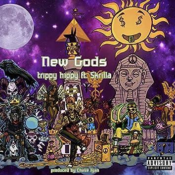 New Gods (feat. Skrilla)