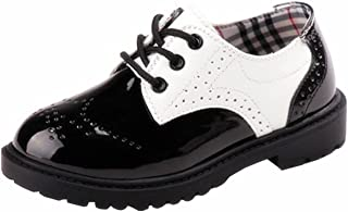 Best girls leather oxfords Reviews