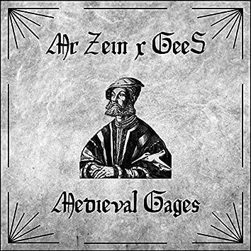 Medieval Cages (Original Mix)